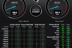 mc68x硬碟速度