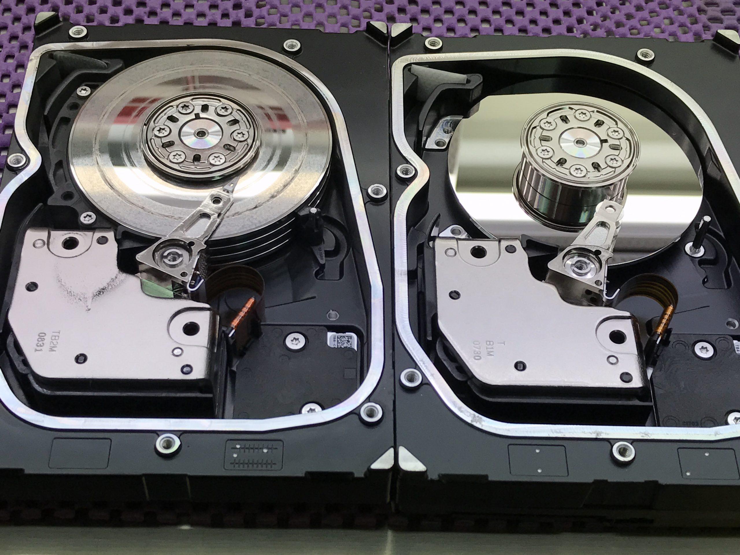 硬碟、SSD、陣列、NAS、資料救援、資料恢復費用是如何估價?