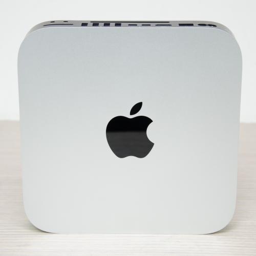 MAC mini 2011 ∣ i5-2.3GHz ∣ 8G ∣ 500G+200G SSD