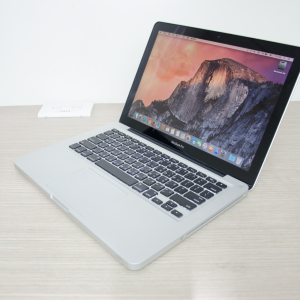 MacBook Pro 13″ 2012∣ i5-2.5GHz ∣ 8G ∣ 340G SSD+500G HDD