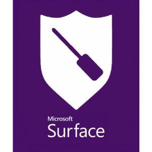 Surface Pro 重設保固教學