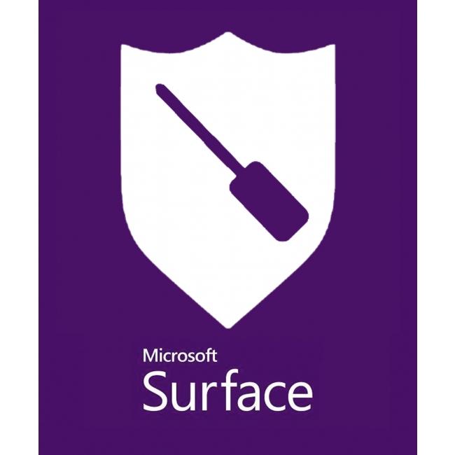 Surface Pro 4重設保固教學