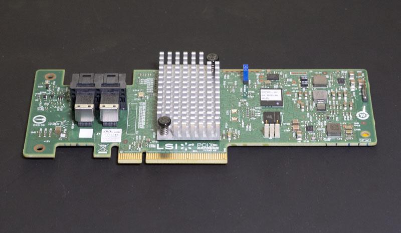 IBM M1215 oem 刷LSI 官方Firmware IT/IR更換方法(SAS 3008 12Gbps)