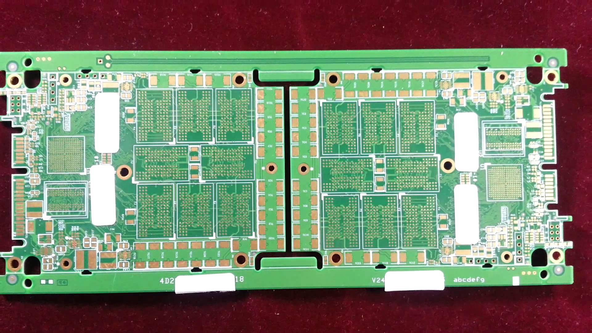SSD FLASH IC拆解恢復