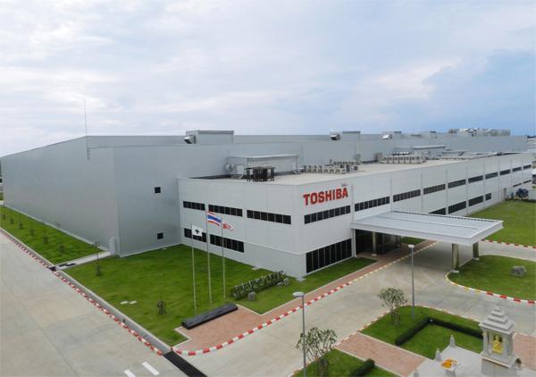 Toshiba 電路板損毀 SPI ROM 修改與校驗