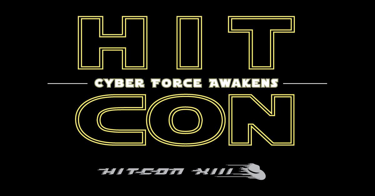 HITCON Pacific 2017 解析儲存embedded架構與漏洞實現與反制