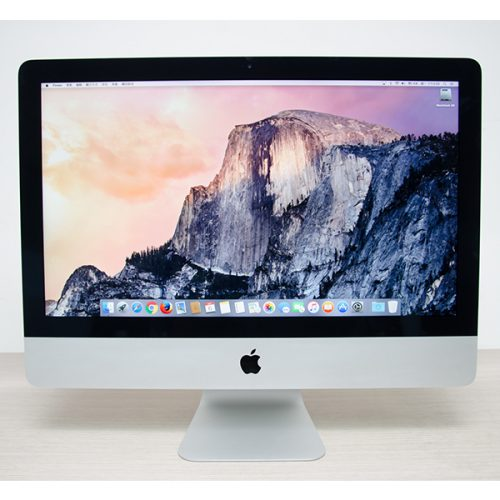 "iMac 21.5"" [ 薄款 ]"