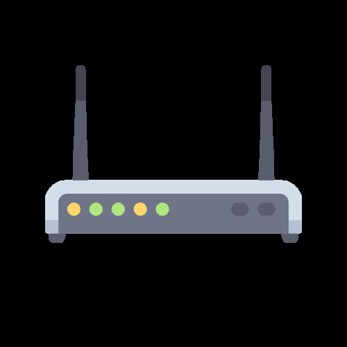 一般網路設備