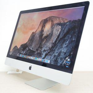 [升級特規SSD] iMac系列 2012-2013年機款