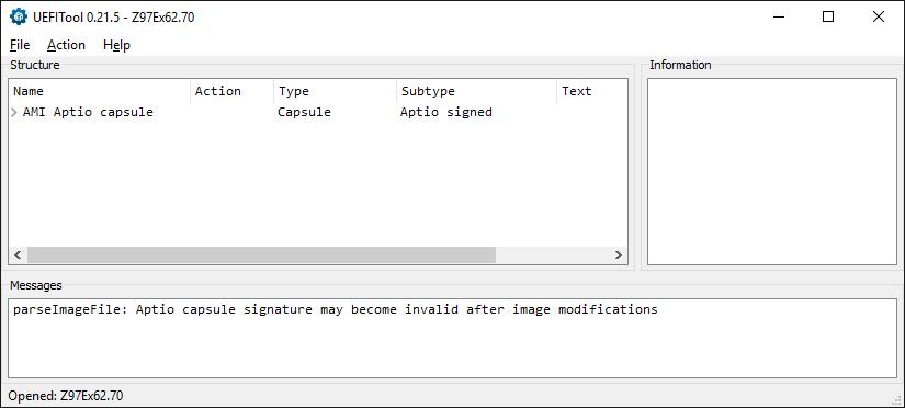 如何獲得對具有AMI UEFI BIOS的所有系統的全面NVMe支持- OSSLab