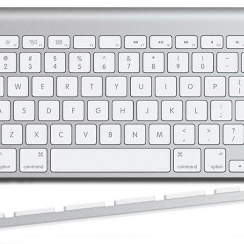 iMac周邊配件