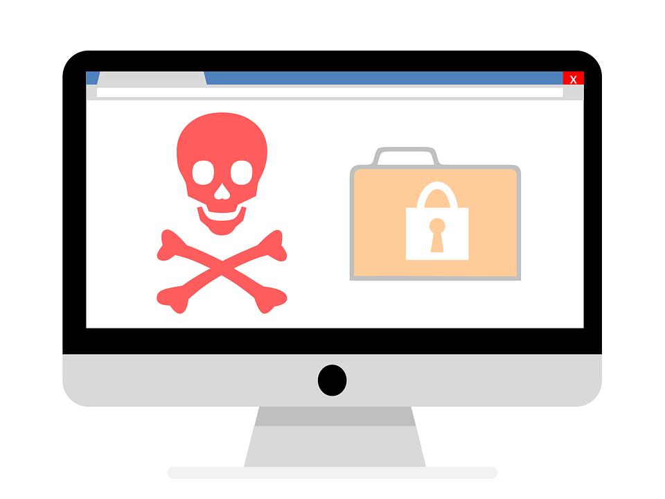 2020 9 最新完整免費勒索病毒解密工具整理