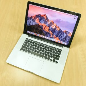 [MBP 15″高階升級款] MacBook Pro 15″ 2010-2011 雙硬碟款 (最後2台)