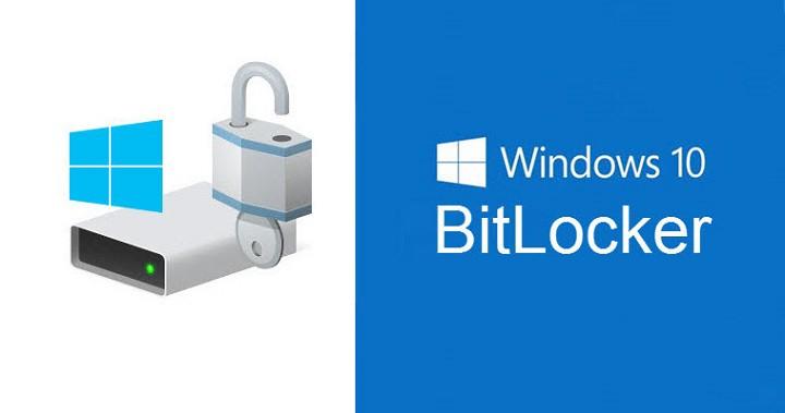 Bitlocker 加密格式規範