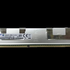 [SERVER 加購專區] 三星Samsung DDR3 ECC REG 32G 1333(10600)低電壓
