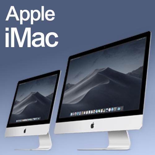 Apple 桌上電腦