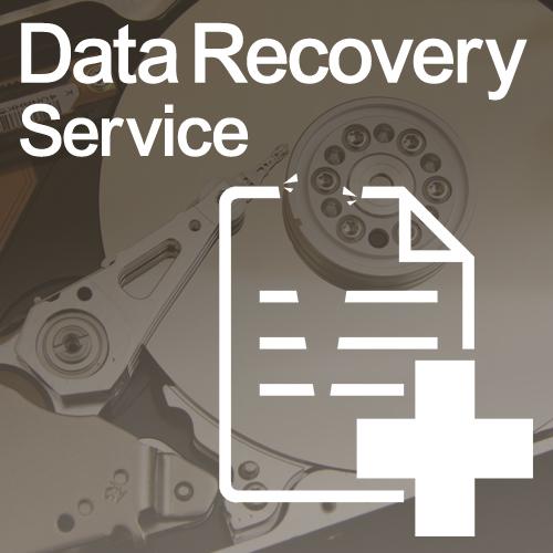 資料救援服務