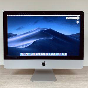 [iMac 27″] 薄型 2012- 4核心/ 雙硬碟款(最後一台)