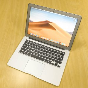 [MacBook Air 13″- 2013][高階客製8G RAM]  i5-1.3GHz