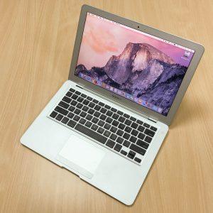 [MBA 13″] MacBook Air 13″ 2009 (共一台)