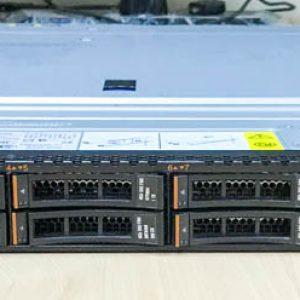 IBM System x3550 M4 加購更換HBA 韌體版本
