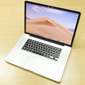 [MBP 17″] MacBook Pro 17″ 2011 (共兩台)