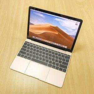[輕損出清]MacBook Retina 12″ 8G/ 256G- 2016 (僅有一台)