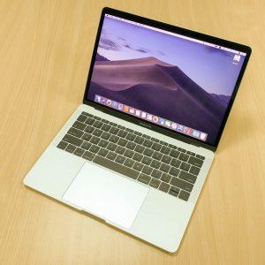 [MBP 13″] MacBook Pro 13″ 2017 雙雷電3 (共一台)
