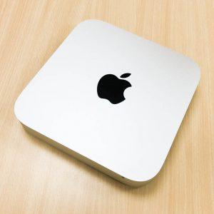 [] Mac mini Server 2011 (共4台)