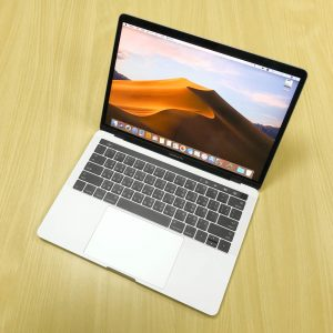[MBP 13″] MacBook Pro 13″ 2017 含TouchBar (共1台)