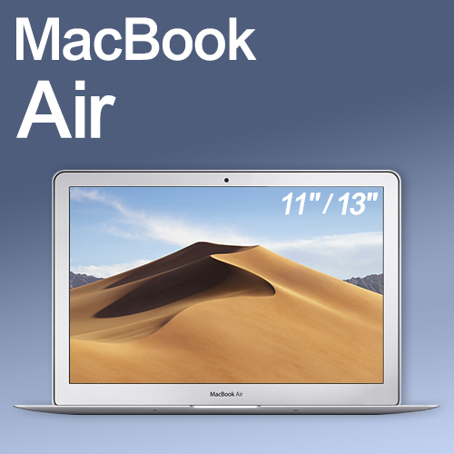 MacBook Air 全系列