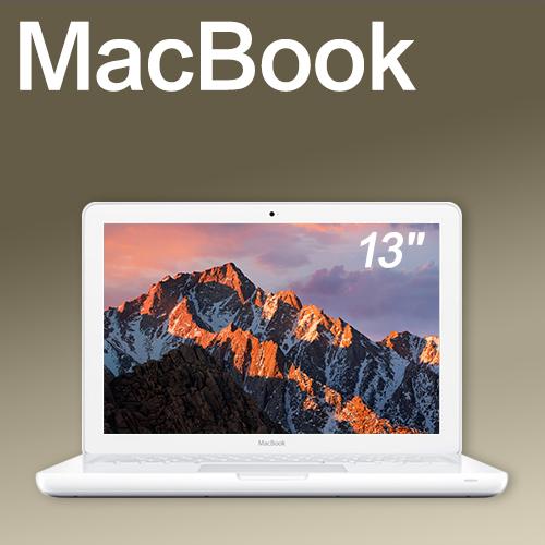 MacBook 13″